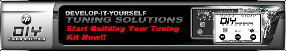 DIY Tuning Solutions